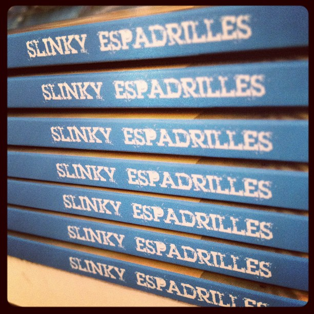 Some Slinky Es