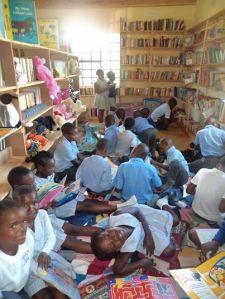 Za Library