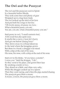 Owl by Mab Jones Text-49