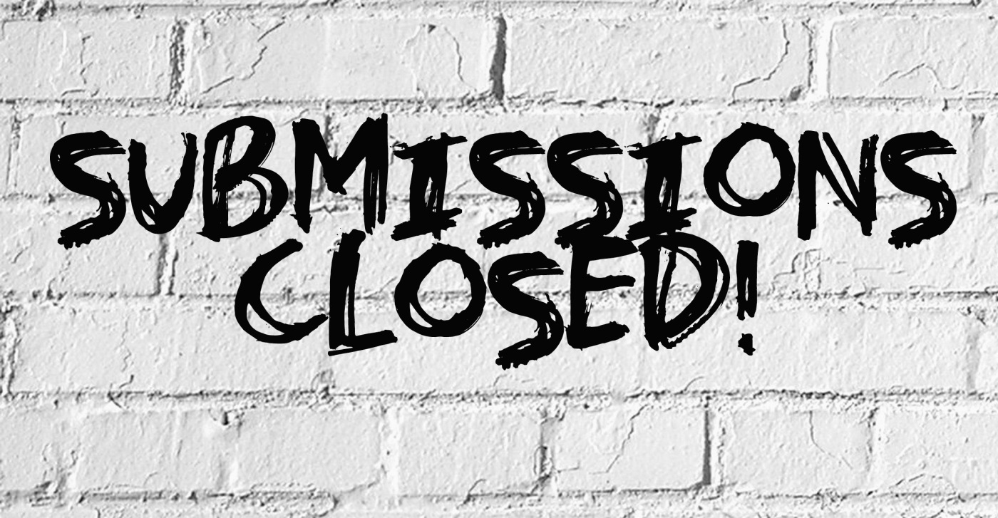 Image result for submissions closed